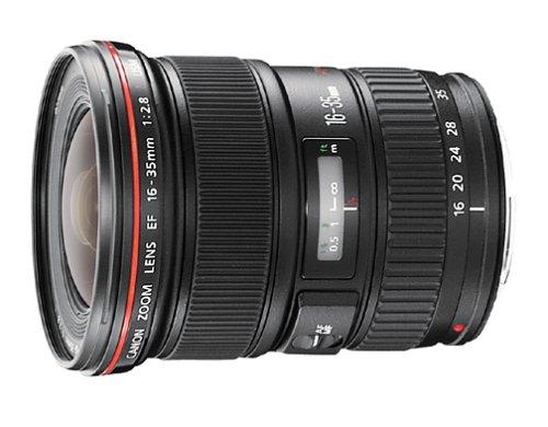 Canon EF 16–35 mm f/2.8L