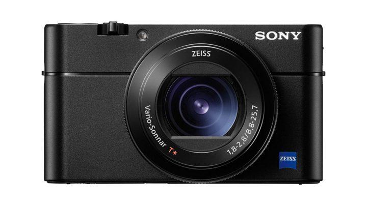 Sony Cyber-SHOT DSC-RX100 V M5