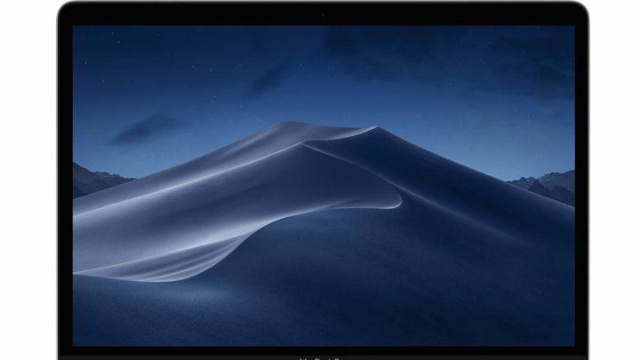 Apple MacBook Pro 13 pouces : i5 – 128Go