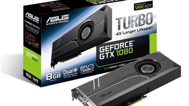 Geforce GTX1080