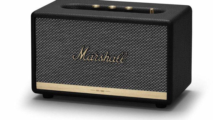 Marshall Acton II Haut-parleur Bluetooth