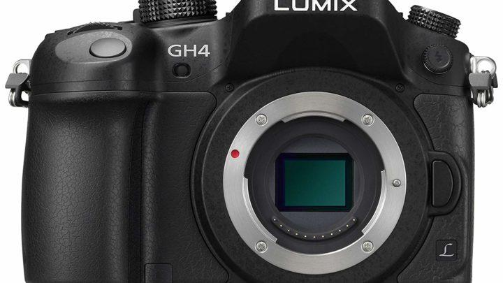 Panasonic Lumix DMC-GH4R Appareils Photo Numériques 17.2 Mpix