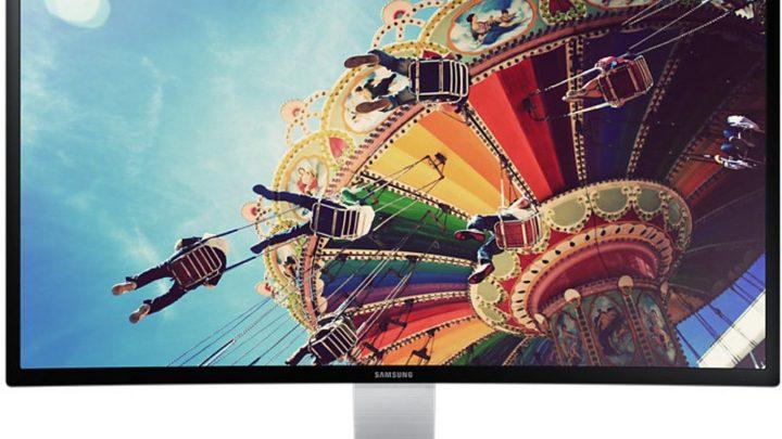 Samsung S27D590CS Ecran PC LED 27″